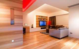 Популярные варианты декоративной отделки стен