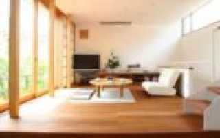 Создание дизайна комнаты в японском стиле: особенности интерьера