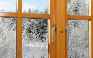 Как обновить деревянные окна самостоятельно