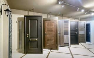 Какие железные двери лучше выбрать