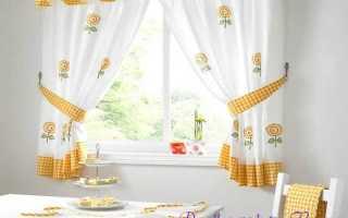 Как сшить шторы для дачи своими руками: от замера до навеса