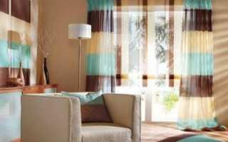 Лиловые шторы: как правильно выбрать?