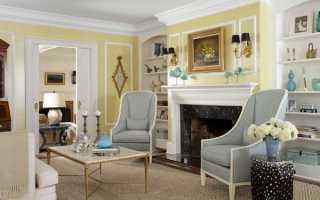 Дизайн комнаты 4 на 4