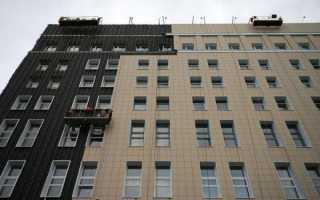 Стоит ли облицовывать фасад керамогранитом?