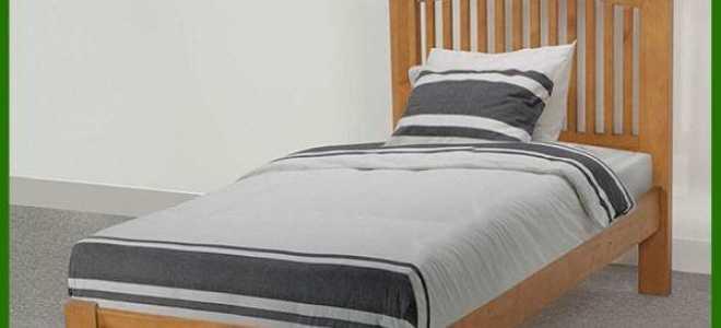 Изготовление кровати для дачи своими руками