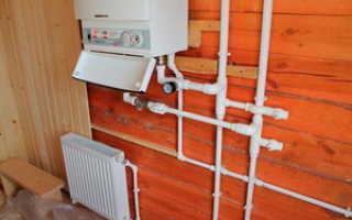 Печное отопление для дачного дома