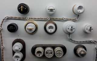Замена проводки в квартире. Как поменять старую проводку?