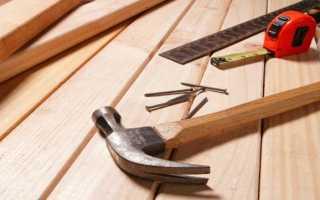 Инструмент для укладки деревянных полов
