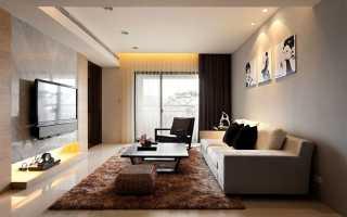 Дизайн комнаты 16 кв м