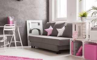 Дизайн интерьера квартиры — игра ярких цветов