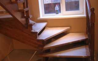 Забежная лестница: описание с фото, отзывы, советы