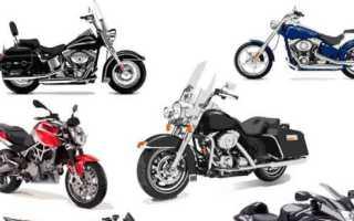 Выбираем аккумулятор для мотоцикла правильно