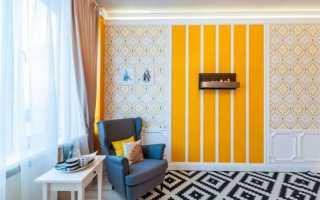 Полоска в дизайна интерьера: обои, мебель, гостиная, спальня и другие комнаты в полоску