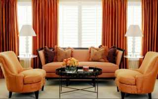 Как сделать шторы своими руками: рекомендации, выкройки