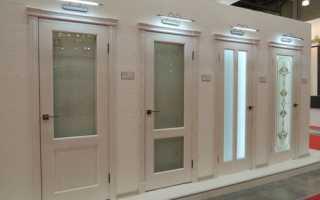 Описание про двери фабрики Арт Деко