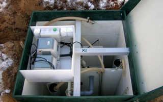 Система Топас — топаз в ряду автономных канализаций 21 века