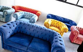 Как правильно подобрать диван к интерьеру?