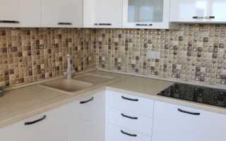 Плитка для кухни на фартук: рекомендации эксперта