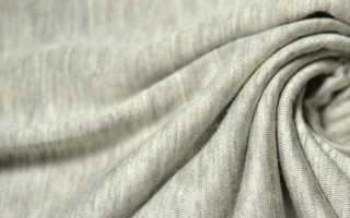 Ткань эластан: свойства, применение и уход