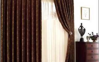 Какую роль играют шторы в интерьере гостиной?