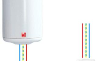Почему может не включаться водонагреватель?