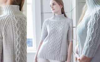 Реглан спицами сверху: мастер-класс вязания реглана для детей, схемы и описание красивой модели для женщин