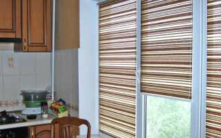Как выбрать и установить роликовые шторы: советы специалистов