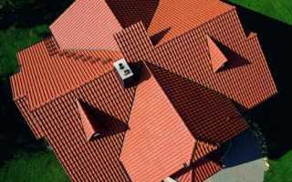 Какую крышу выбрать для дома?