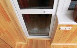 Ремонт пластиковых дверей : что делать, если дверь провисла