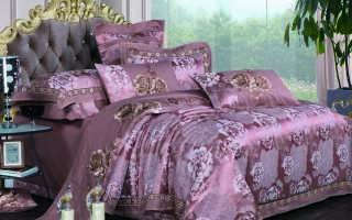 Натуральное постельное белье для комфортного сна