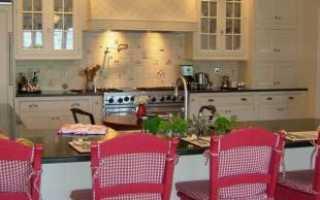 Выбираем стиль кухни: классика или модерн