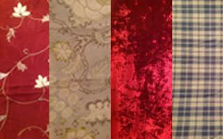 Ткань манчестер: состав, свойство и применение
