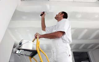 Всё, что вы должны знать о том, как крепить гипсокартон на потолок