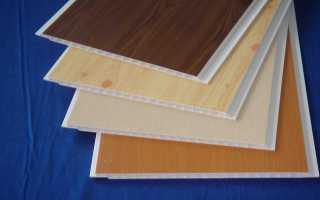 Панели для стен в ванной — лучшее решение для отделки