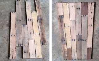 Как сделать деревянный стол и скамейки для дачи (с чертежами)