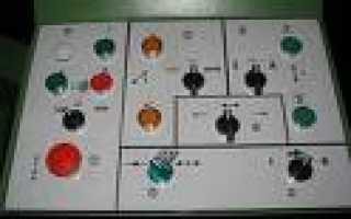 Как быстро научиться читать электросхемы