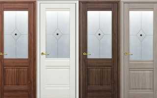 Двери ПВХ: что такое ПВХ и как он используется