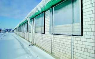 Окна из поликарбоната своими руками: оборудование, технология монтажа