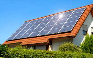 Солнечная батарея для дачи — экономичное решение энергии