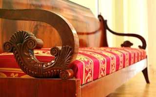 Подборка мебели до и после реставрации