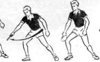 Подставки из теннисного мяча