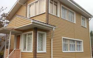Как обшить дом сайдингом и придать фасаду уникальный вид