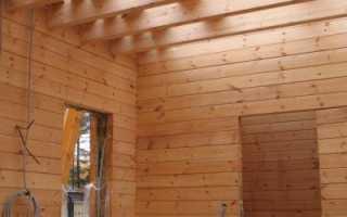 Делаем сами проводку в деревянном доме