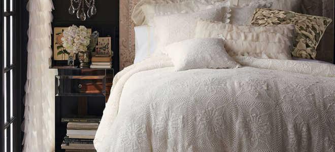 Спальня в романтическом стиле: в чем секрет?