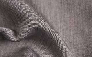 Ткань блэкаут: состав, свойства, нюансы ухода