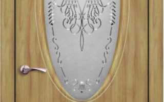 Обзор компании межкомнатные двери Геона