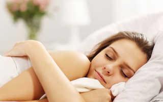 Спальня для любителей почитать перед сном