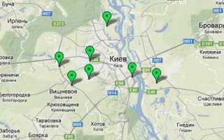 Межкомнатные двери в Киеве — магазины, гипермаркеты