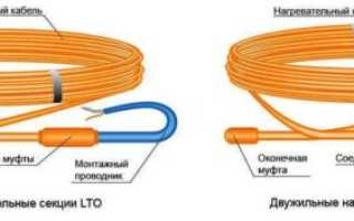 Выбор кабеля для теплого пола — изучи особенности видов