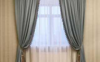 Какие шторы повесить в спальне: правила выбора и модные тенденции